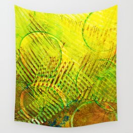 Rumba Wall Tapestry