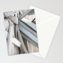 Coming Apart Stationery Cards