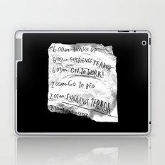My Schedule Laptop & iPad Skin
