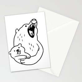 LOOK HOW CUTE! Stationery Cards