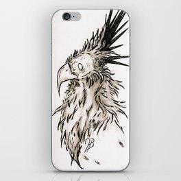 Final Fantasy VII Chocobo iPhone Skin