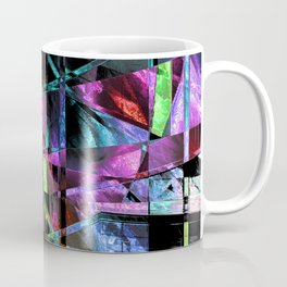 Refractor Coffee Mug