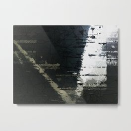 [02.22.17] Minor Altercation Metal Print