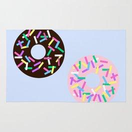 Delicious Donuts Rug