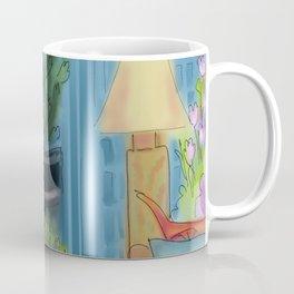 Garden room Coffee Mug