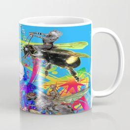 Fairground Garden Coffee Mug
