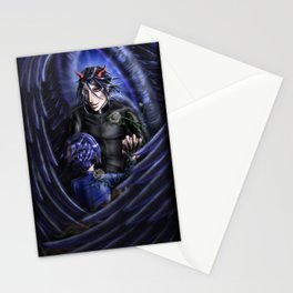 Do You Believe In Angels? Stationery Cards