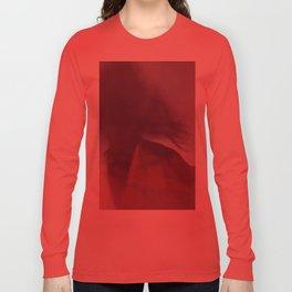 Silhouette Long Sleeve T-shirt