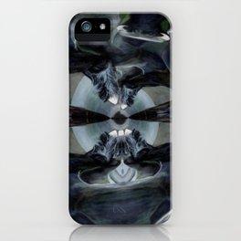 Werewolves of Winter iPhone Case