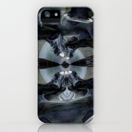 Werewolves of Winter iPhone Case