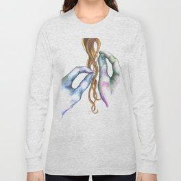 Strands Long Sleeve T-shirt