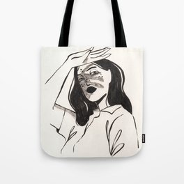 Can't do without you Tote Bag