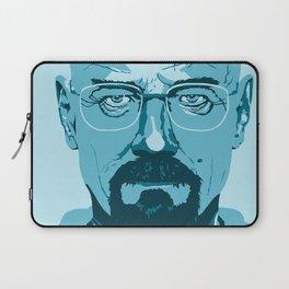 Walter White Laptop Sleeve