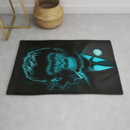 Peace and Understanding Rug