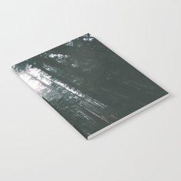 Forest XVIII Notebook