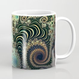Joined Forces Coffee Mug