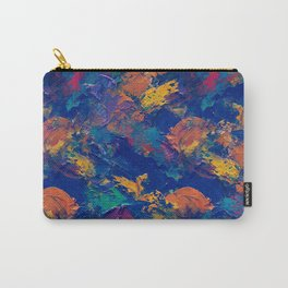Tribute to color Carry-All Pouch