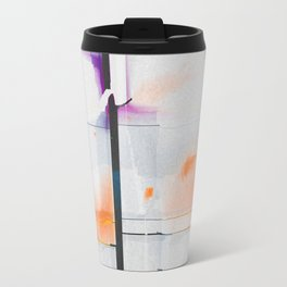 Tear Travel Mug