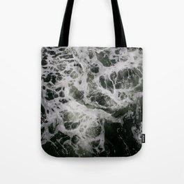 The baltic sea Tote Bag