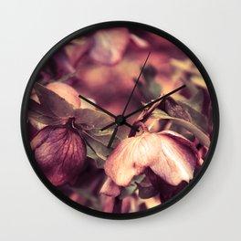 SPRING  'S COMING SOON vol.2 Wall Clock