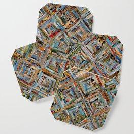 Texas Kaleidoscope Coaster