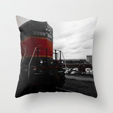 Get'n it done! Throw Pillow