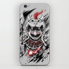 Wild M iPhone Skin