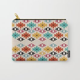 warm winters Carry-All Pouch