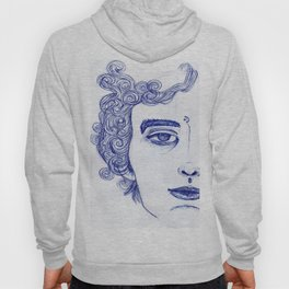 Bob Dylan Unfinished  Hoody