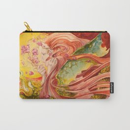 Once Upon a Dragon Carry-All Pouch