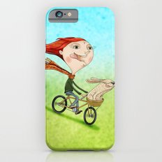 Bicicleta iPhone 6s Slim Case