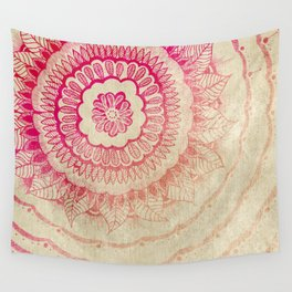 Drama Queen Wall Tapestry