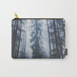 The mighty pines Carry-All Pouch