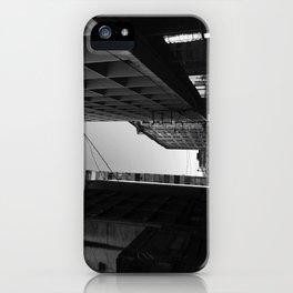 Recife Velho 02 iPhone Case