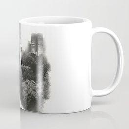 GO GREEN CITY MAN Coffee Mug