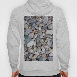 gravel texture Hoody