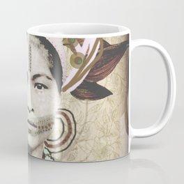 Polilla Coffee Mug
