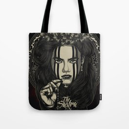 Donella Tote Bag