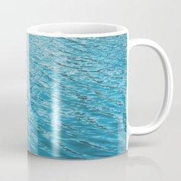 Echo Park Lake Coffee Mug