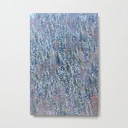 Tree perfection Metal Print