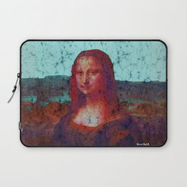 lajoconde Laptop Sleeve