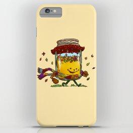 Fall Jam iPhone Case