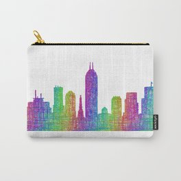 Indianapolis Carry-All Pouch