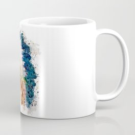 Native American Chief Coffee Mug