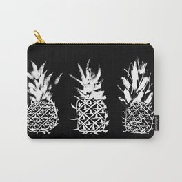 Bold pineapples Carry-All Pouch