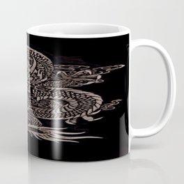 Epic Dragon Grey Coffee Mug
