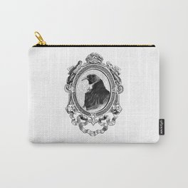 Old Black Crow Carry-All Pouch