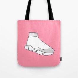 the ones that look like socks Tote Bag