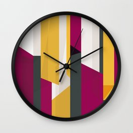 LSP2 Wall Clock