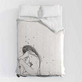 Flies Comforters